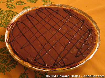 chocolate death pie