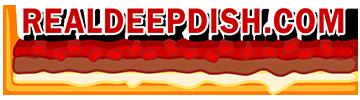 RealDeepDish.com